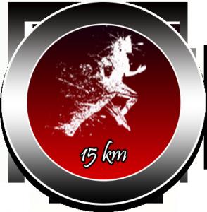 Trail des Moulins 15km